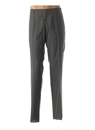 Pantalon chic gris ROY ROBSON pour homme