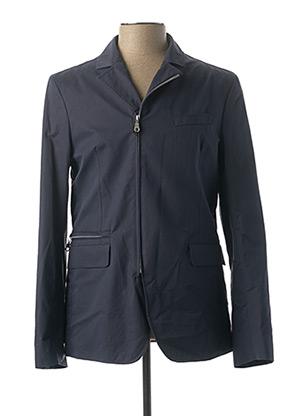 Veste casual bleu KENZO pour homme