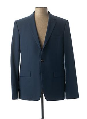Veste chic / Blazer bleu KENZO pour homme