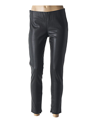 Legging noir REIKO pour femme