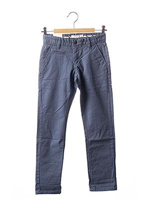 Pantalon casual bleu NAME IT pour garçon
