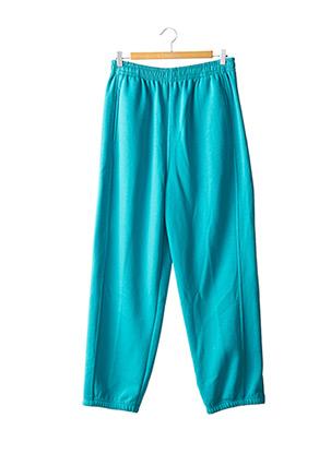 Jogging bleu URBAN CLASSIC pour homme