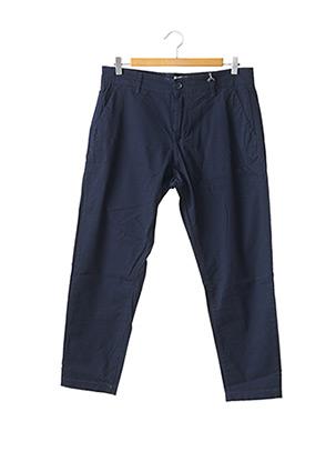 Pantalon casual bleu ONLY&SONS pour homme