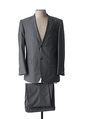 Costume de ville gris HAFNIUM pour homme
