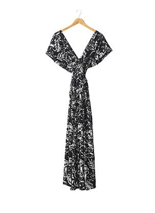 Jupe longue noir TIFFOSI pour femme