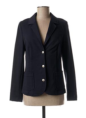 Veste chic / Blazer bleu RIVER WOODS pour femme