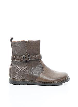 Bottines/Boots marron FRANCO ROMAGNOLI pour fille