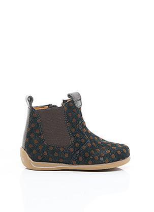 Bottines/Boots noir FRODDO pour fille