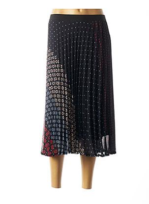 Jupe longue noir GERARD DAREL pour femme