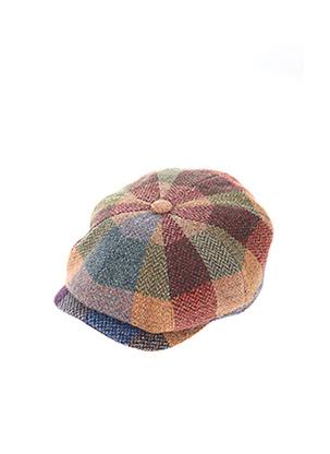 Chapeau jaune STETSON pour homme