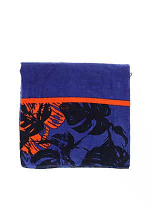Serviette / gant bleu JACK & JONES pour homme