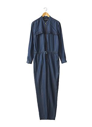 Combi-pantalon bleu CHARLOTTE ESKILDSEN pour femme