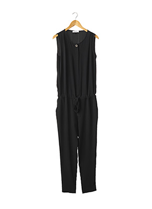 Combi-pantalon noir TWIN-SET SIMONA BARBIERI pour femme
