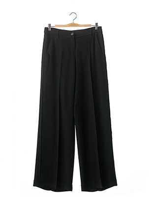 Pantalon chic noir SONIA RYKIEL pour femme
