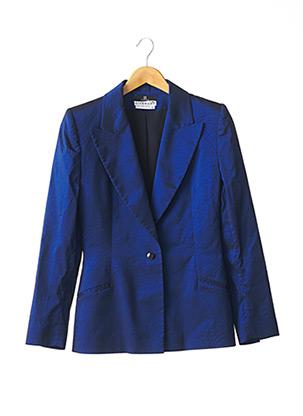 Veste chic / Blazer bleu GIVENCHY pour femme