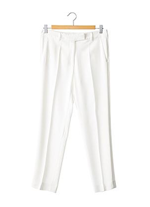 Pantalon chic beige GERARD DAREL pour femme