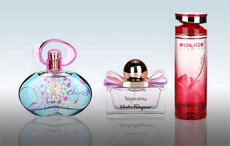 Un parfum - La valeur sûre